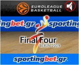 SportingBet Basket F.Four