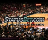 StatusBet Basketball Odds