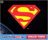 SportingBet Superman Slots