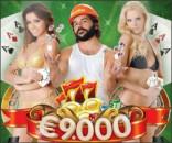 VistaBet Casino 9.000€